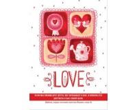 Блокнот 11х15 Если мы любим друг друга (LOVE), арт.204403